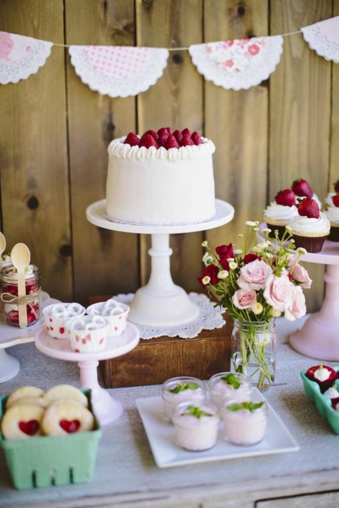 theme-anniversaire-deco-pour-anniversaire-belle-gâteau