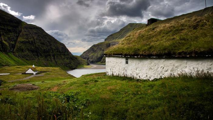 toiture-végétalisée-Les-toits-verts-en-Icelande-patrimoine-culturel