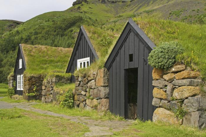 toiture-végétalisée-toitures-vertes-en-icelande-et-norvège