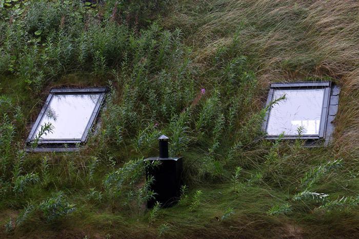 toiture-végétalisée-une-pelouse-recouvrant-la-toiture