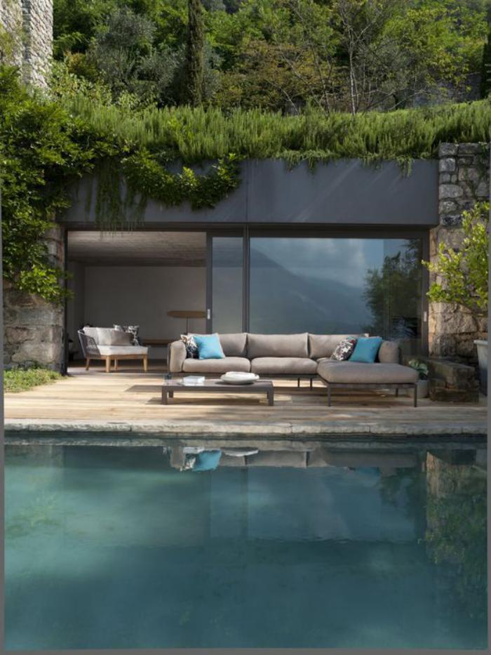 toiture-végétalisée-villa-moderne-toiture-végétalisée