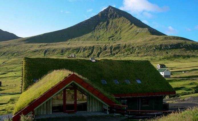 La toiture v g talis e une mode aujourd 39 hui une - Code avantage maison du monde ...