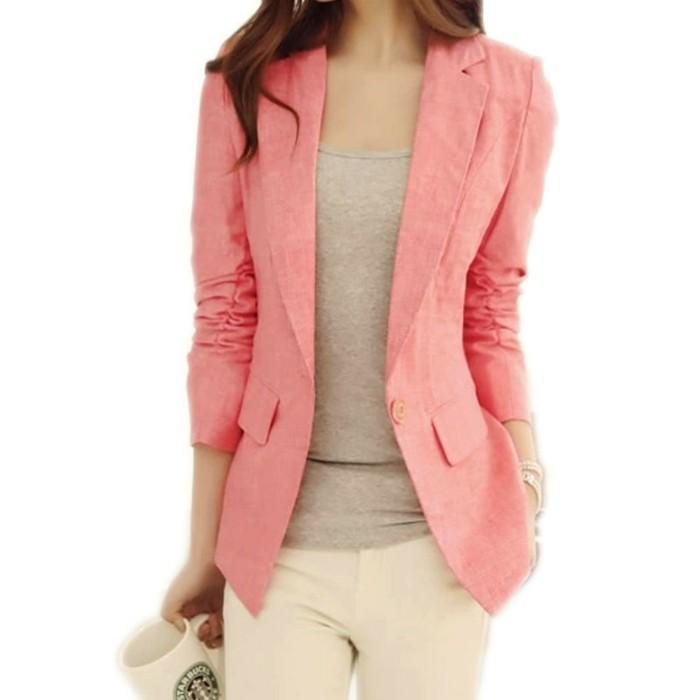 veste-d'-été-femme-couleur-melon-manches-longues-resized