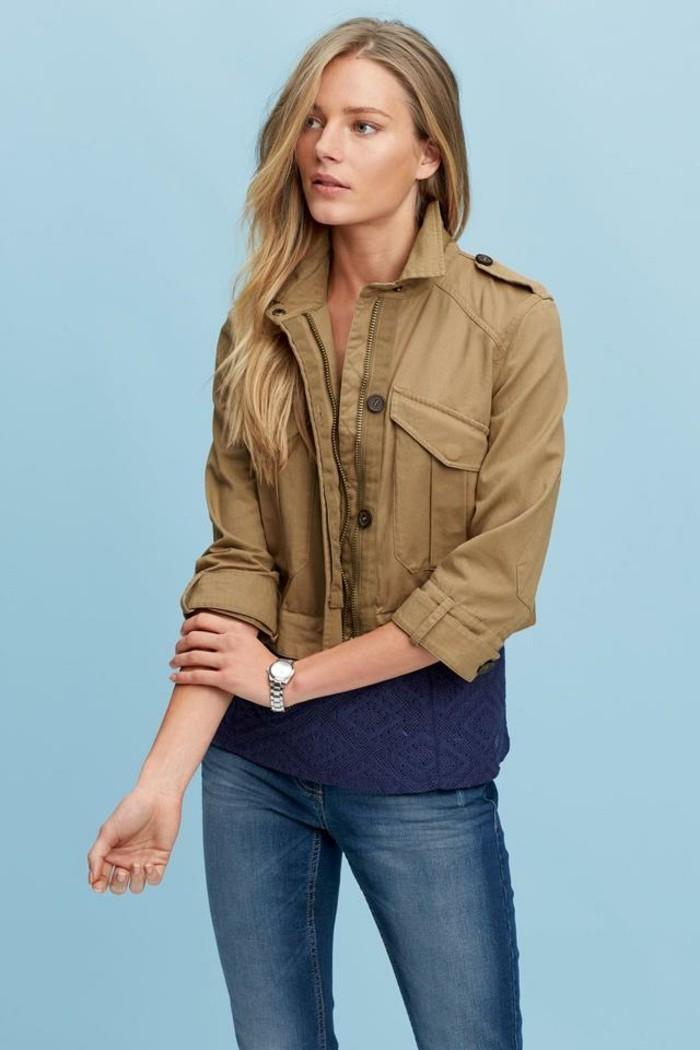 veste-d'-été-femme-style-militaire-couleur-kaki-resized