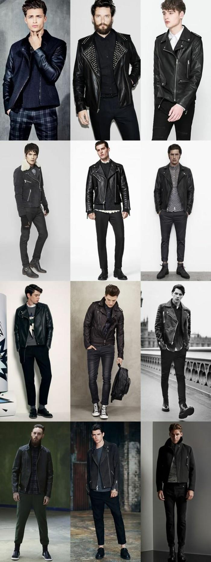 veste-en-cuir-homme-pas-cher-tendances-homme-veste-en-cuir-noir