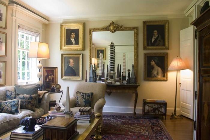 voir-le-meilleure-meuble-style-colonial-design-intérieur-cool