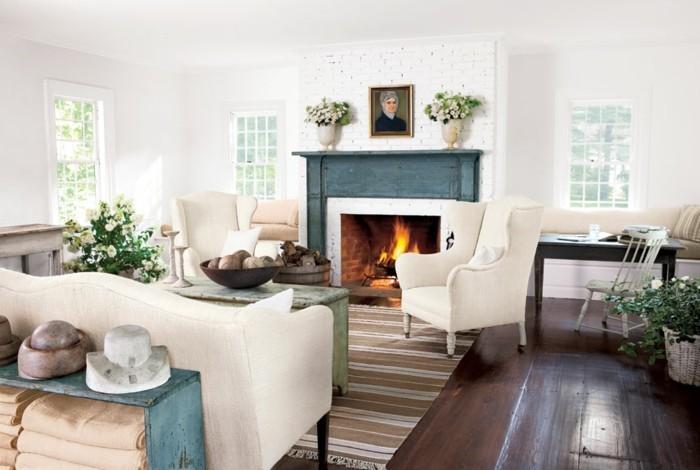 voir-le-meilleure-meuble-style-colonial-design-intérieur