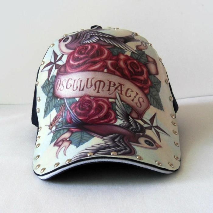 voir-magnifique-casquette-a-personnaliser-cool-idée-coeur
