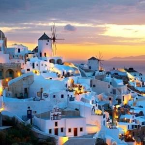 Voyage en Grèce pas cher - nos conseils en 100 photos !