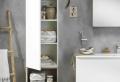 La colonne de salle de bain en 58 photos! Choisissez votre modèle!