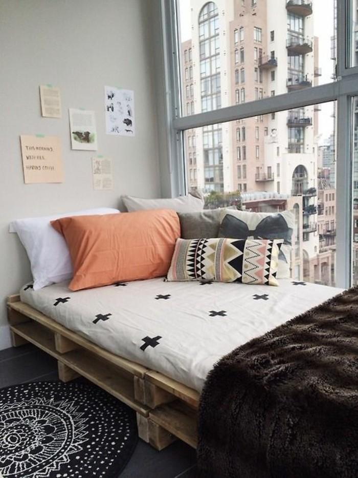120 id es pour la chambre d ado unique - Conforama lit de chambre pour un couple ...