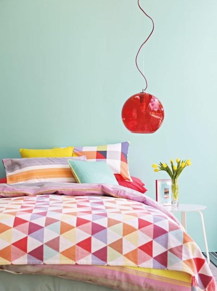 couleur chambre fille tendance solutions pour la d coration int rieure de votre maison. Black Bedroom Furniture Sets. Home Design Ideas