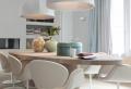 La plus originale table de cuisine ronde, voyez les modèles les plus stylés!