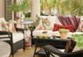 Le salon de jardin en résine tressée, les meilleurs meubles en 52 photos!