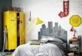 Comment aménager une chambre d'ado garçon – 55 astuces en photos!