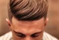 La coupe de cheveux banane – 52 variantes en photos pour les hommes modernes!