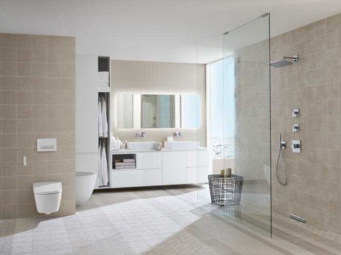 Salle de bains for Salle de bain italienne 2016