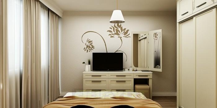 1-Peinture-couleur-lin-murs-et-rideaux-beiges