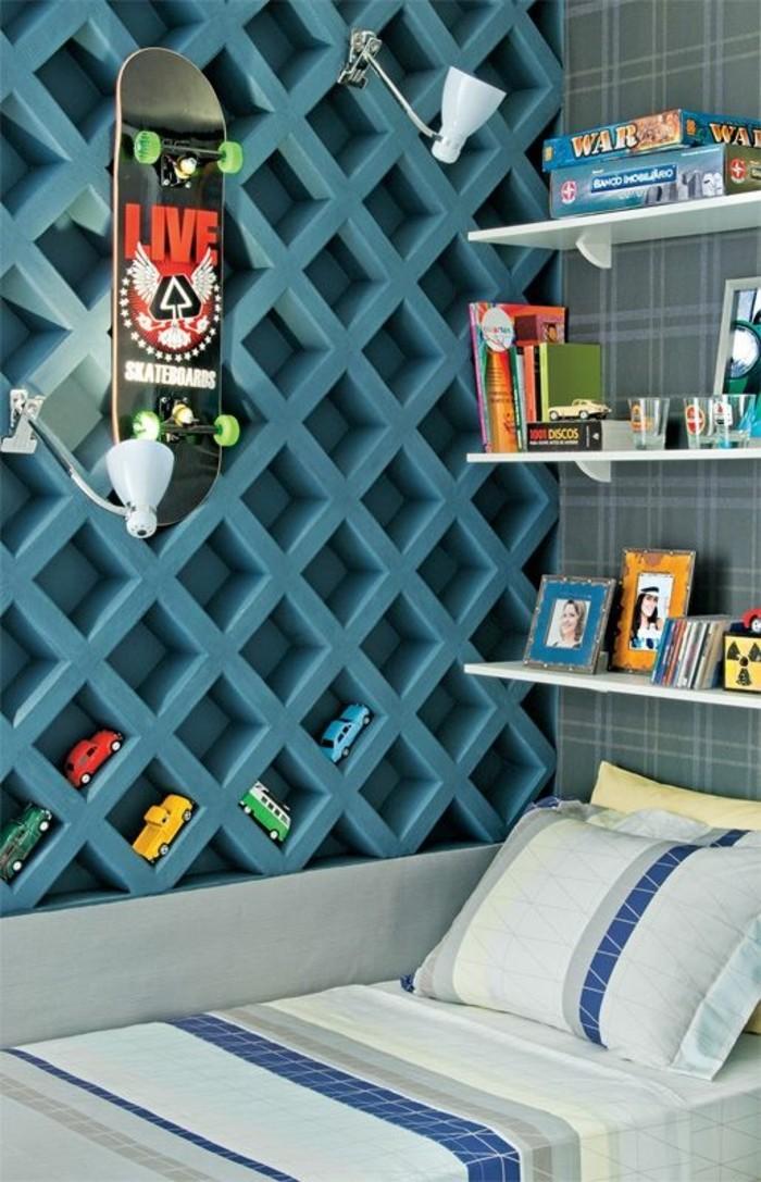 1-amenagement-chambre-ado-garcon-adulte-etagere-murale-en-bois-blanc-idee-chambre-ado