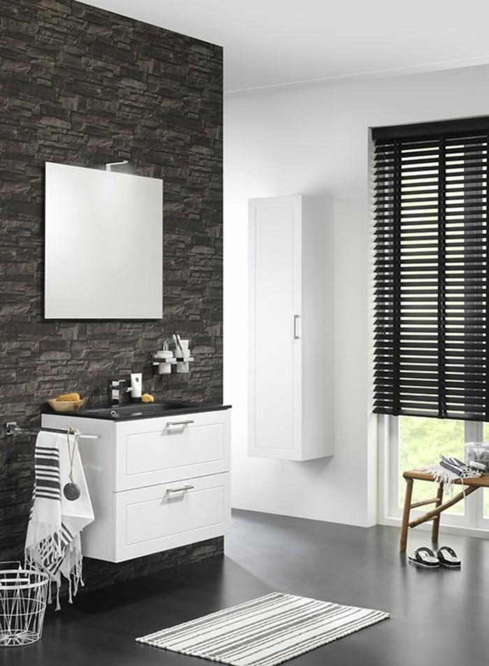 Sol lino salle de bain maison design for Lino salle de bain castorama