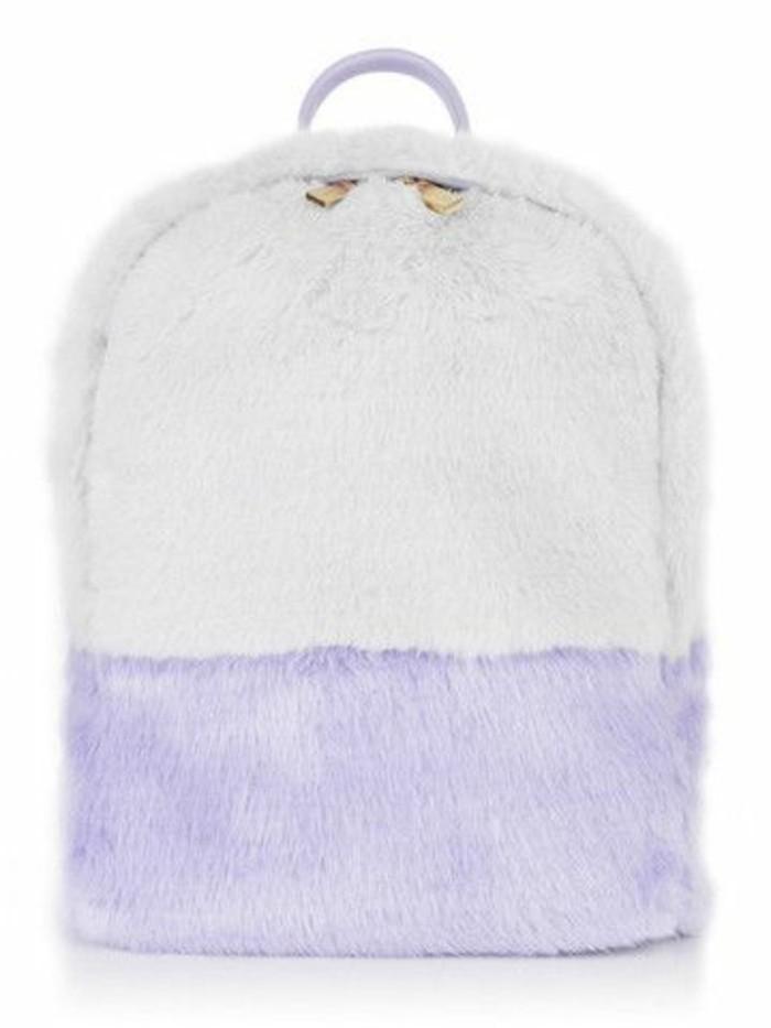 1-sac-a-dos-en-fourrure-femme-tendances-de-la-mode-2015-sac-a-dos-blanc-violette-fourrure
