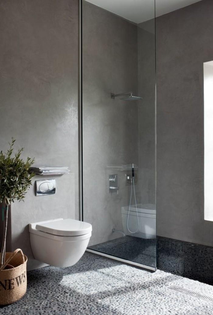 la salle de bain avec douche italienne 53 photos! - Salle De Bain Avec Douche Italienne