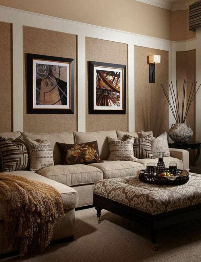 2-Peinture-taupe-murs-plancher-et-canape-beiges