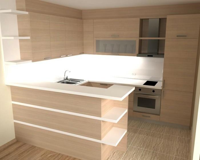 3-Placards-plancher-murs-peinture-beige-rosé