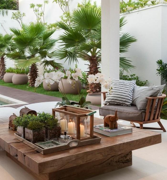 Am nager une terrasse plus de 50 id e pour vous for Terrasse exterieur design