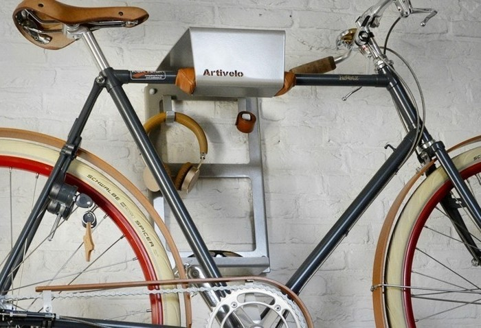 accroche-velo-rangement-vélo