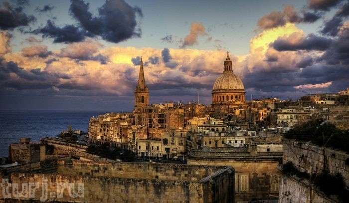 admirable-capitale-de-malte-photographie-professionnelle-église