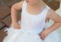 56 idées pour choisir et faire la plus jolie coiffure de mariage pour petite fille