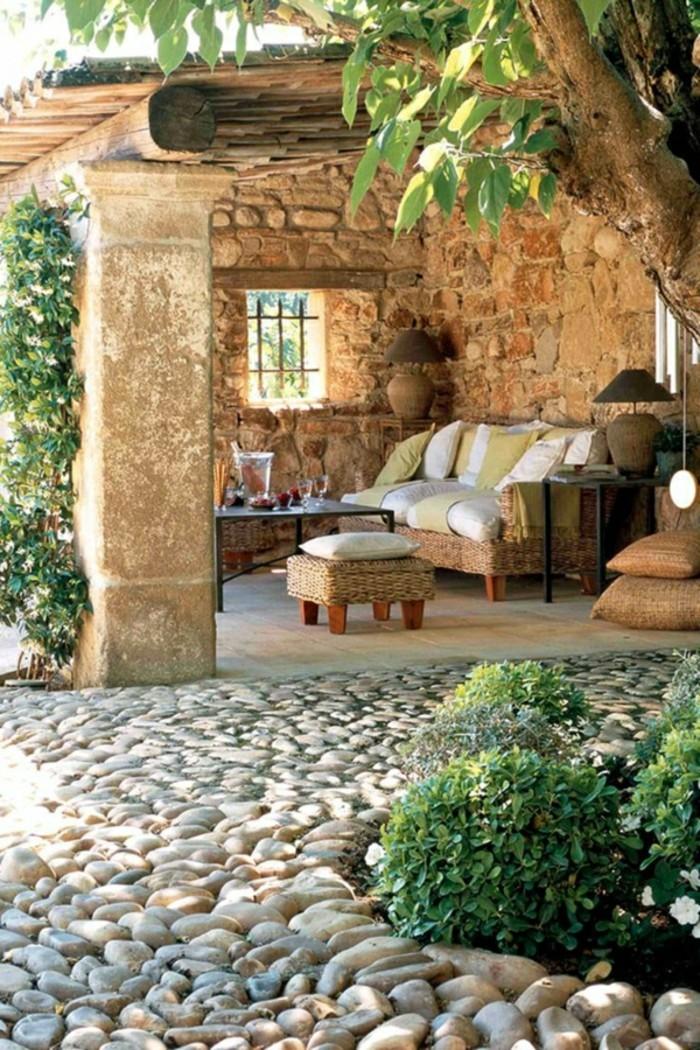 aménagement-jardin-luxe-pierre-aménager-son-jardin-agencer-son-jardin