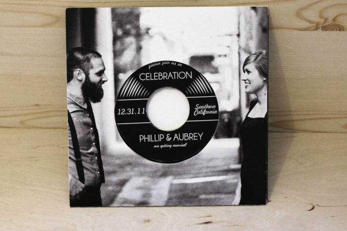 annoncer-un-mariage-annonces-fiançailles-vinyle