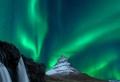 Les meilleures photos d' aurores boréales