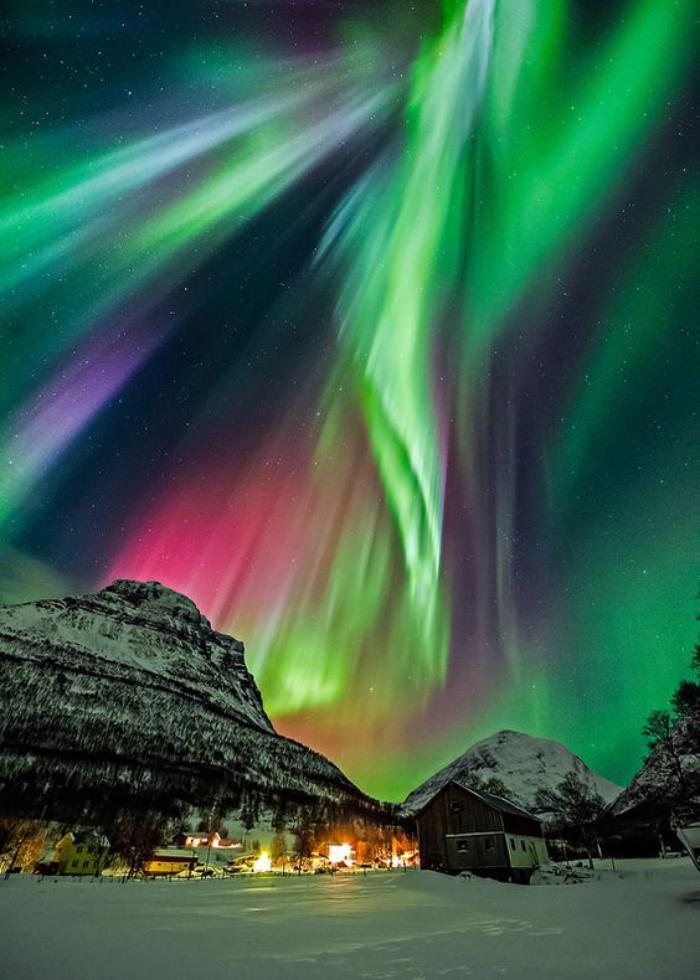 aurores-boréales-paysages-magnifiques-aurore-boréale