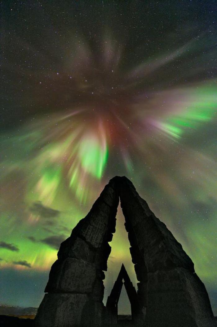 aurores-boréales-photo-aurore-boréale