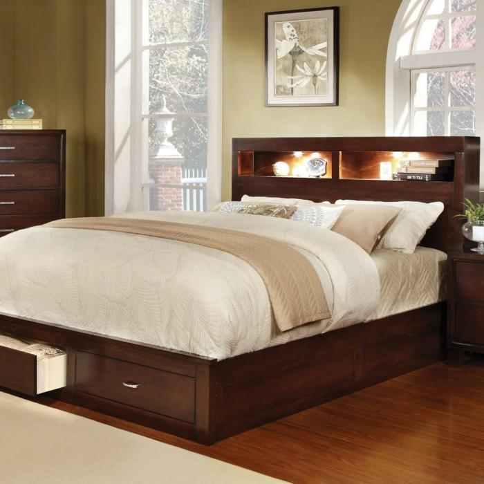 belle-conforama-tete-de-lit-idée-décoration-moderne