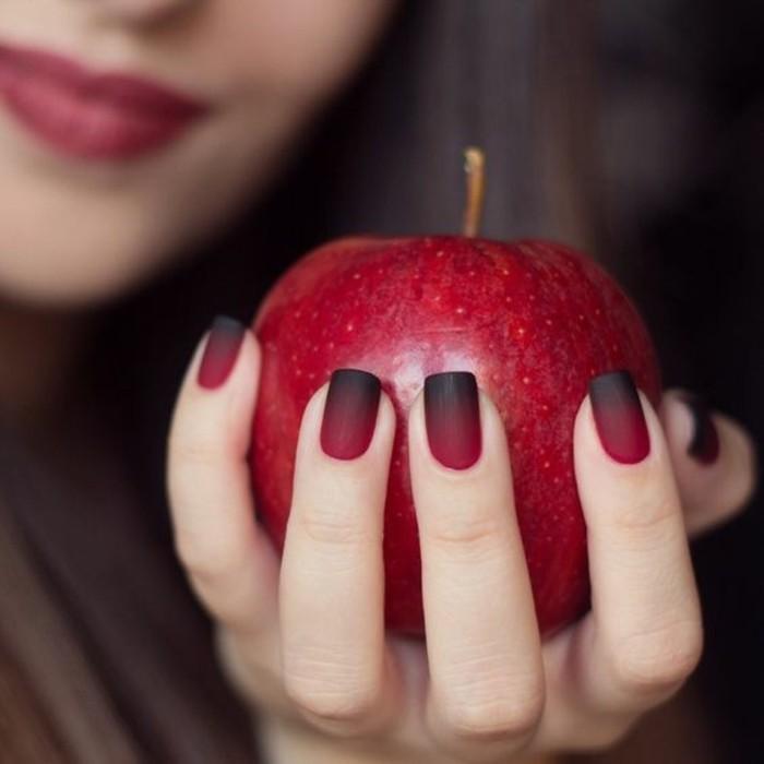 belle-deco-ongle-couleur-dessin-pour-ongles