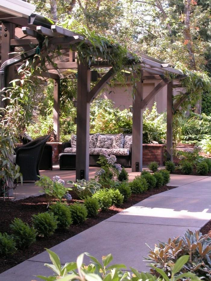 bien-organiser-un-jardin-decorer-son-jardin-extérieur