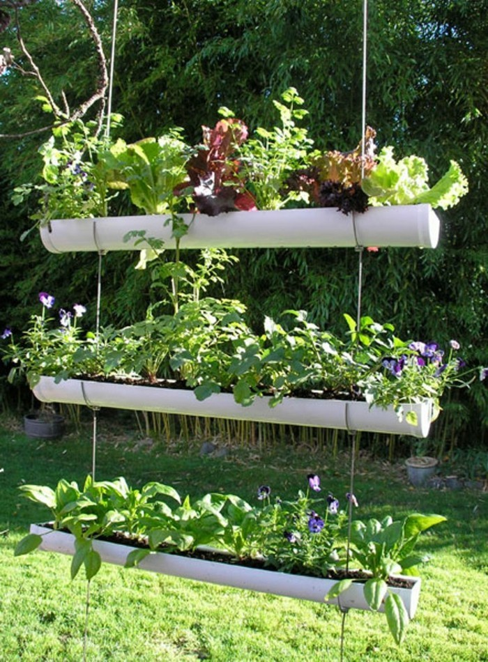bien-organiser-un-jardin-decorer-son-jardin-plantes