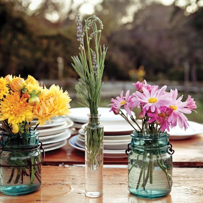 50 images magnifiques pour la meilleure composition de - Vase en plastique pour centre de table ...