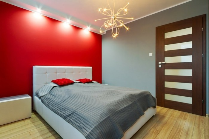 Chambre adulte originale - 80 suggestions - Archzine.fr