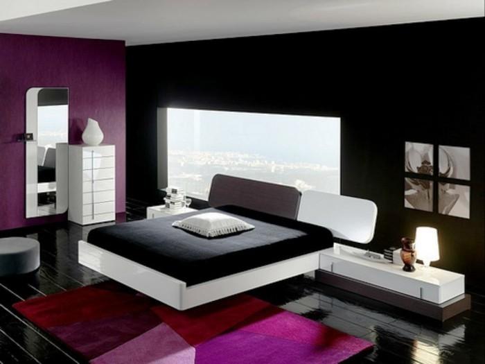 chambre-adulte-originale-noir-et-couleurs-resized