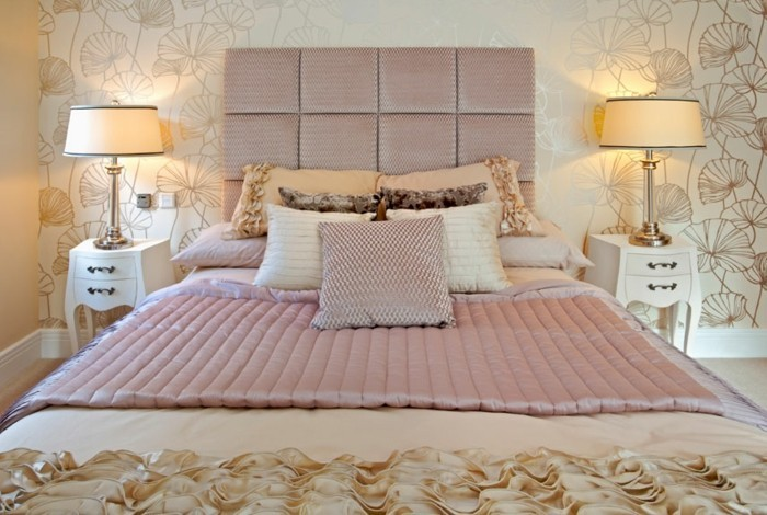 Chambre adulte originale 80 suggestions for Bedroom ideas uk 2017