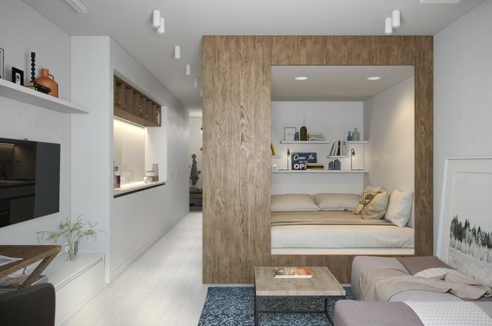chambre-adulte-originale-style-cocoon-carre-en-beige-resized