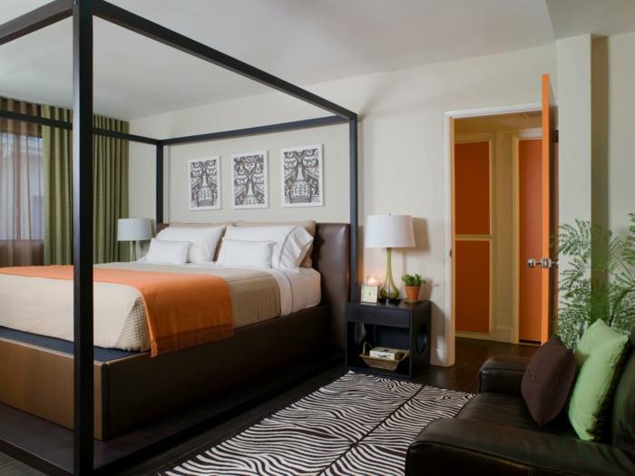 chambre-adulte-originale-tapis-zebre-couleurs-pastels-resized