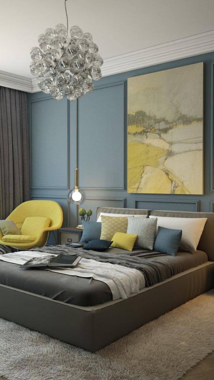 chambre-parentale-combiner-les-couleurs-dans-la-chambre-à-coucher