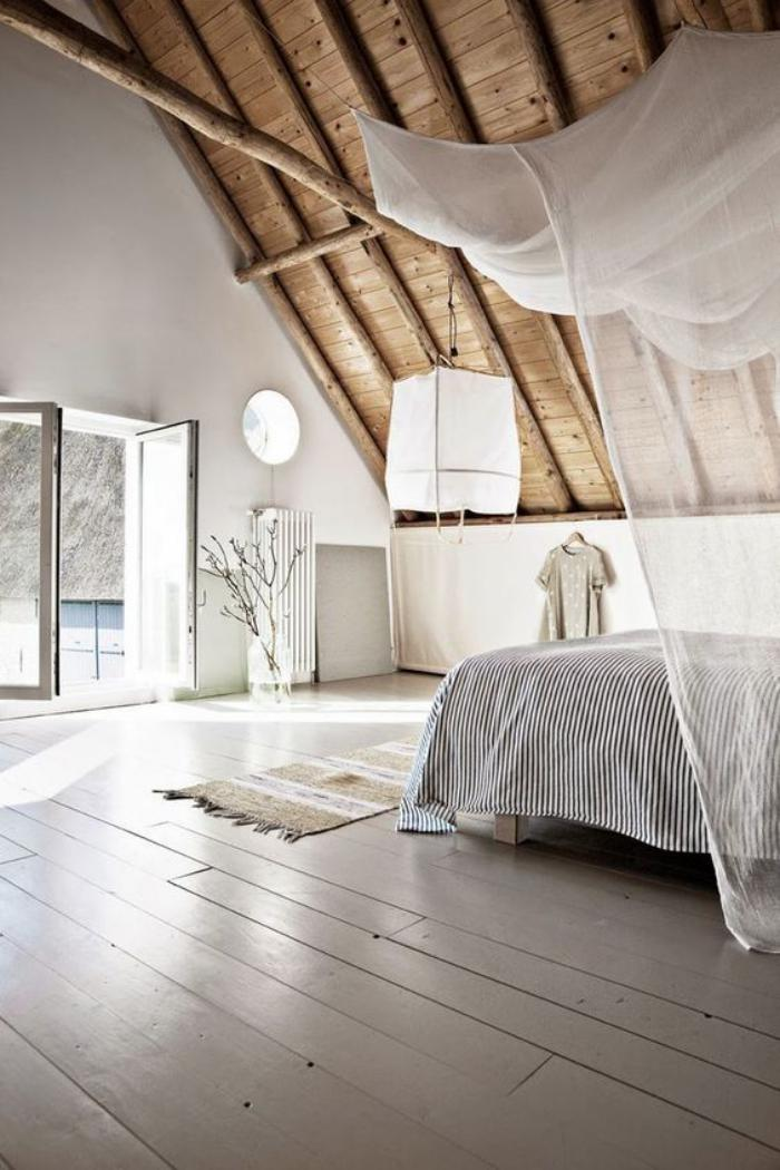 Am nager la chambre parentale avec nos 56 propositions for Deco chambre simple