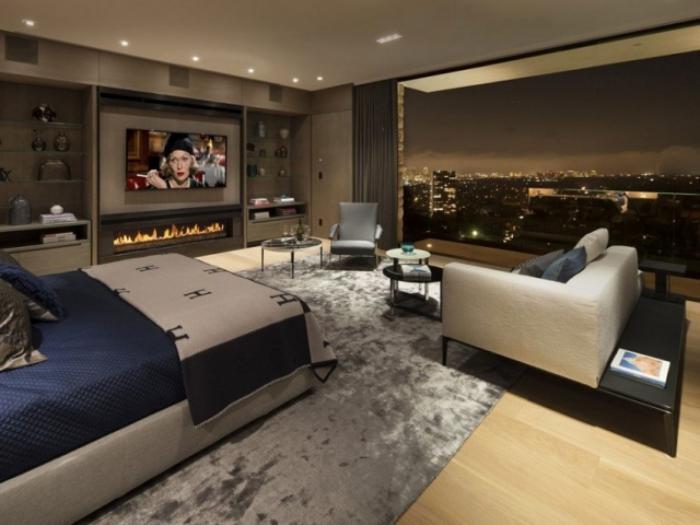 chambre-parentale-idée-déco-chambre-de-luxe